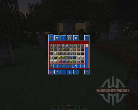 PiddlePaddle24s Time Lord Pack [16x][1.8.8] pour Minecraft