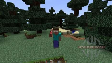 Soda [1.7.10] pour Minecraft