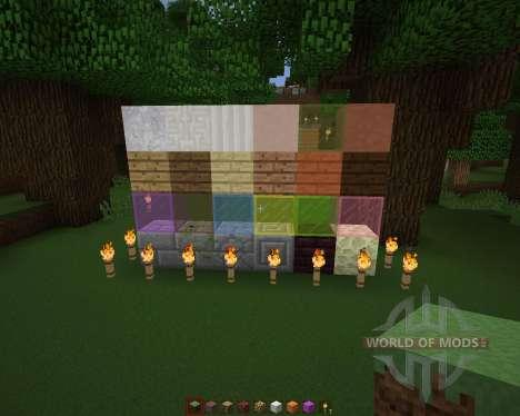 DCPack [32x][1.8.8] für Minecraft
