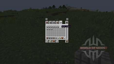 The Additional Blocks [1.8] für Minecraft