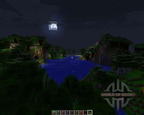 Technos Timeless Textures [16x][1.8.8] pour Minecraft