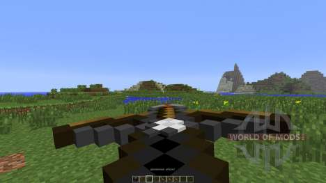 Crossbow 2 [1.6.4] pour Minecraft