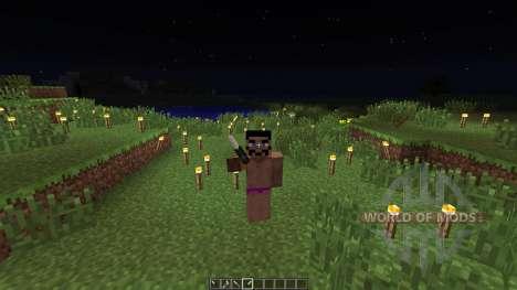 Call of Duty Knives [1.5.2] für Minecraft