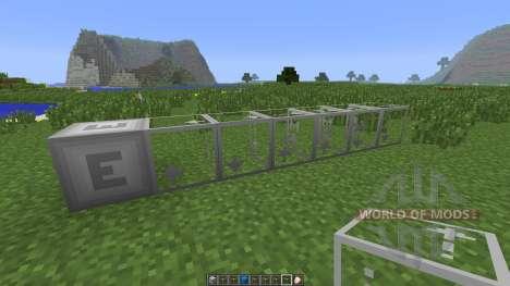 Elevator [1.6.4] pour Minecraft