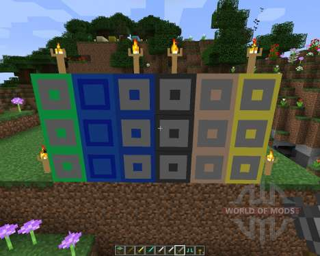 Target Resource Pack for minecraft [16x][1.8.8] für Minecraft