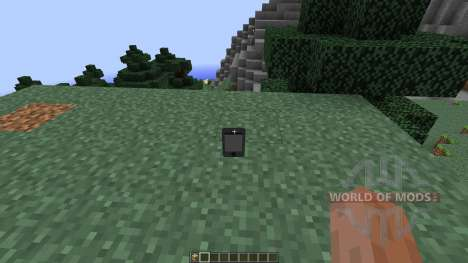 iCraft [1.7.10] pour Minecraft