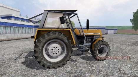 Ursus C-385A pour Farming Simulator 2015