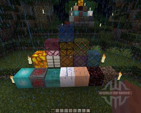 Golbez22s Medieval Resource Pack [32x][1.8.8] für Minecraft