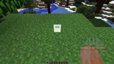 Calendar [1.6.2] für Minecraft
