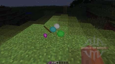 Magic Orbs Plus [1.8] für Minecraft
