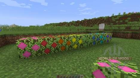Snow Cone Craft [1.8] pour Minecraft