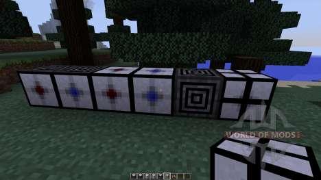 Gravity Science [1.7.10] für Minecraft