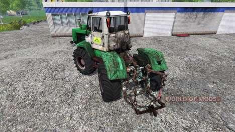 T-150K pour Farming Simulator 2015