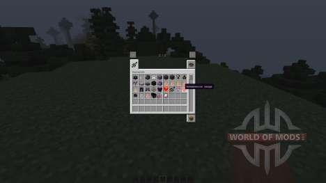 Vampirism [1.7.10] pour Minecraft