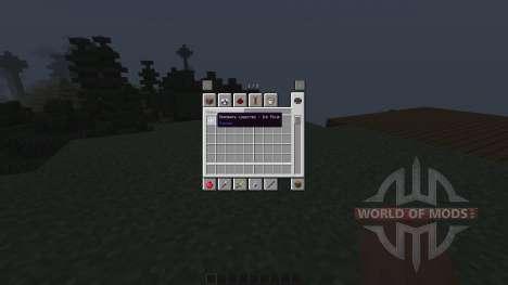 Ice Pixie [1.7.2] pour Minecraft