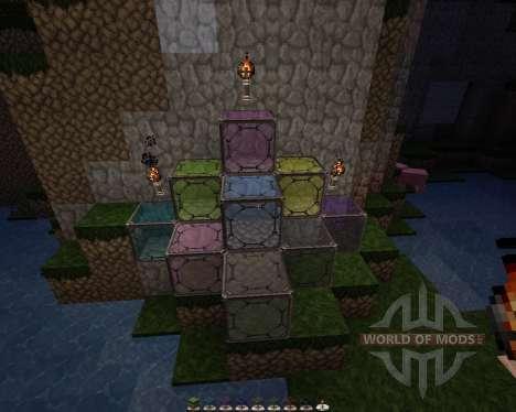 Crafteryada [32x][1.8.8] für Minecraft