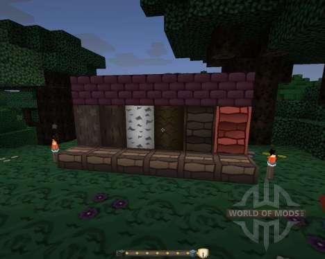 StoryArc Climax [64x][1.8.8] für Minecraft