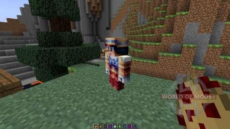 Disney [1.7.10] für Minecraft