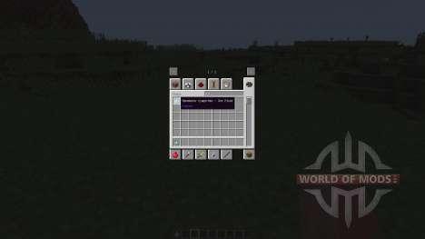 Ice Pixie [1.8] pour Minecraft