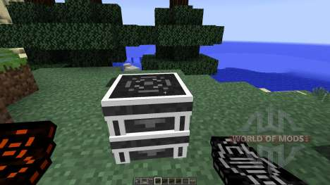 Arkifs Hoverboard [1.7.10] pour Minecraft