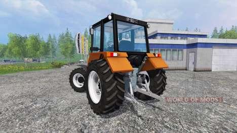 Renault 95.14 XT pour Farming Simulator 2015