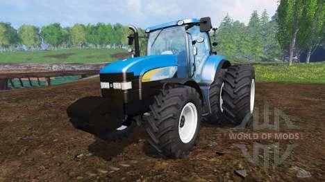 New Holland TM7040 für Farming Simulator 2015