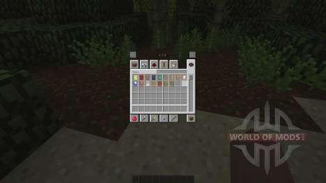 Doors O Plenty [1.7.10] pour Minecraft