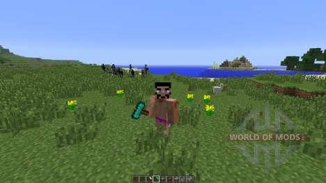 Ex Nihilo [1.6.4] pour Minecraft