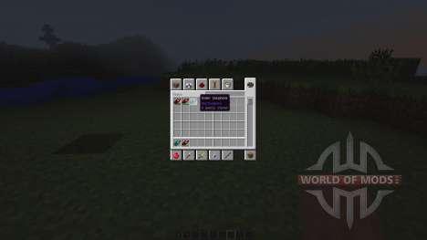E-Mobile [1.7.10] pour Minecraft