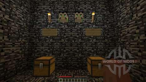 Find The Button [1.8][1.8.8] pour Minecraft