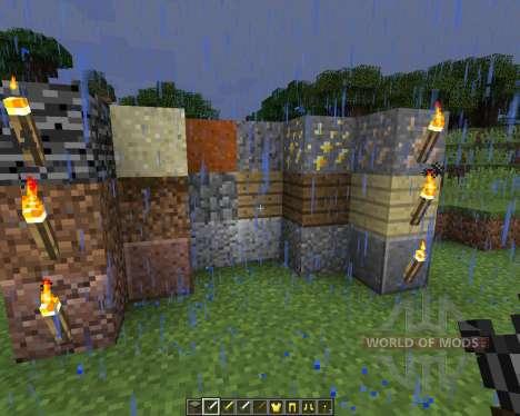 Default Plus [16x][1.8.8] für Minecraft