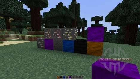 ChaosCraft [1.7.10] für Minecraft