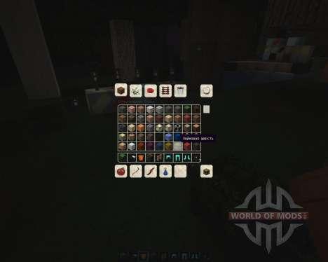 Delta 2 texturepack [64x][1.8.8] für Minecraft