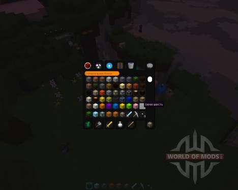 LegoUni-Craft [64x][1.8.1] für Minecraft