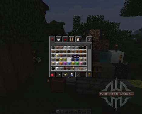 Limpid Haze V 3.8 [16x][1.8.1] pour Minecraft