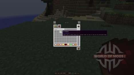 MineChess [1.7.10] für Minecraft