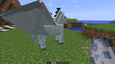 Ultimate Unicorn [1.8] für Minecraft