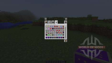 EssentialCraft 3 [1.7.10] pour Minecraft