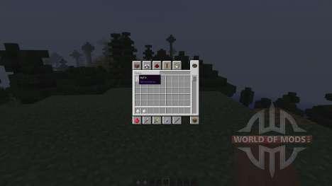 MyFit [1.7.10] pour Minecraft
