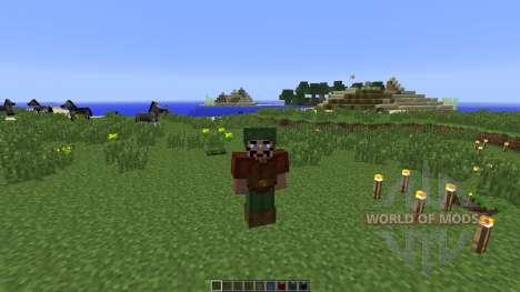 Zelda Sword Skills [1.6.4] für Minecraft
