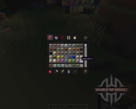 Adventurer Pack [16x][1.8.1] pour Minecraft