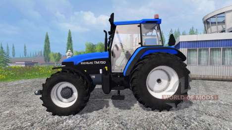 New Holland TM 150 für Farming Simulator 2015
