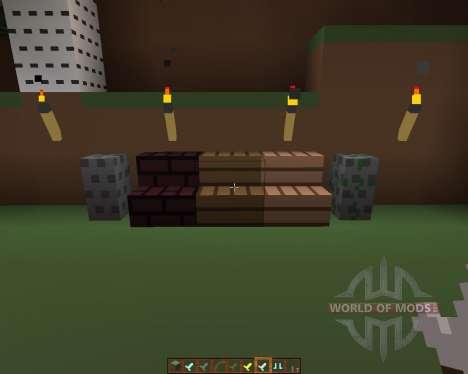 SRP Desperado [16x][1.8.8] für Minecraft