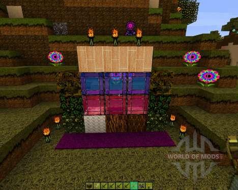 StoneCave 47 [64x][1.8.8] pour Minecraft