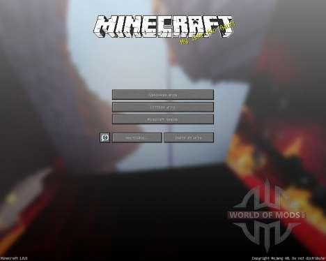 AppleTree 1.2.3 [16x][1.8.8] für Minecraft