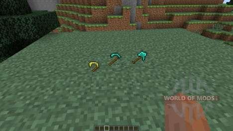 Oodles of tooldles [1.7.10] für Minecraft