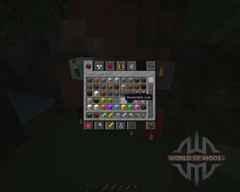 Shortbread Resource Pack [16x][1.8.8] für Minecraft