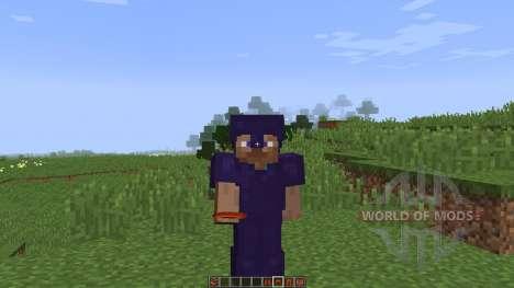 Explosive Minecraft [1.8] pour Minecraft