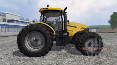 Challenger MT 685D für Farming Simulator 2015