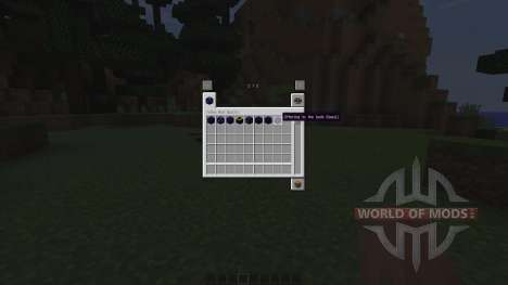 Totem [1.8] pour Minecraft